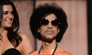 Prince' sunglasses are already bestsellers.