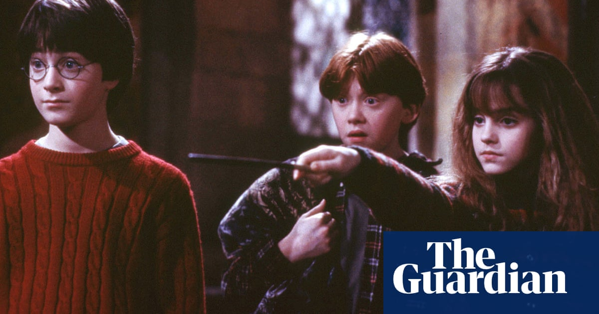 The not so cursed child: did Harry Potter mark the end of troubled young actors?
