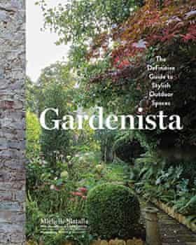 Gardenista by Michelle Slatalla  (book cover)
