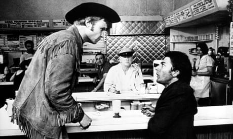 Midnight Cowboy at 50: why the X-rated best picture winner endures