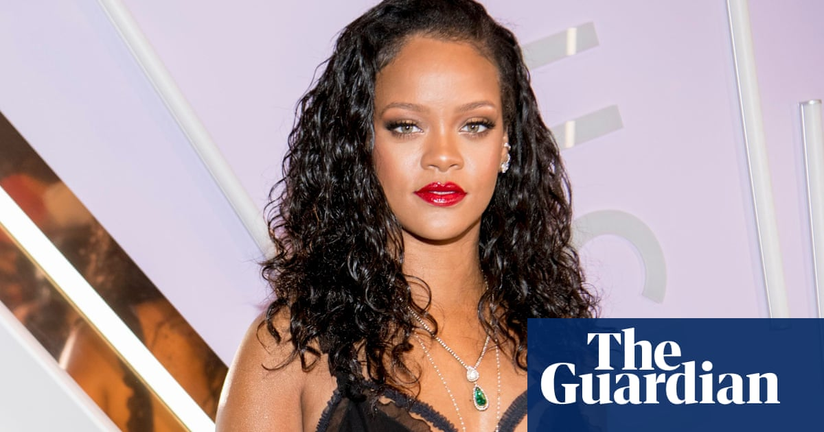67de5b2f72e Rihanna s empire  empowering women and making lots of money. The singer s  new lingerie brand has been ...