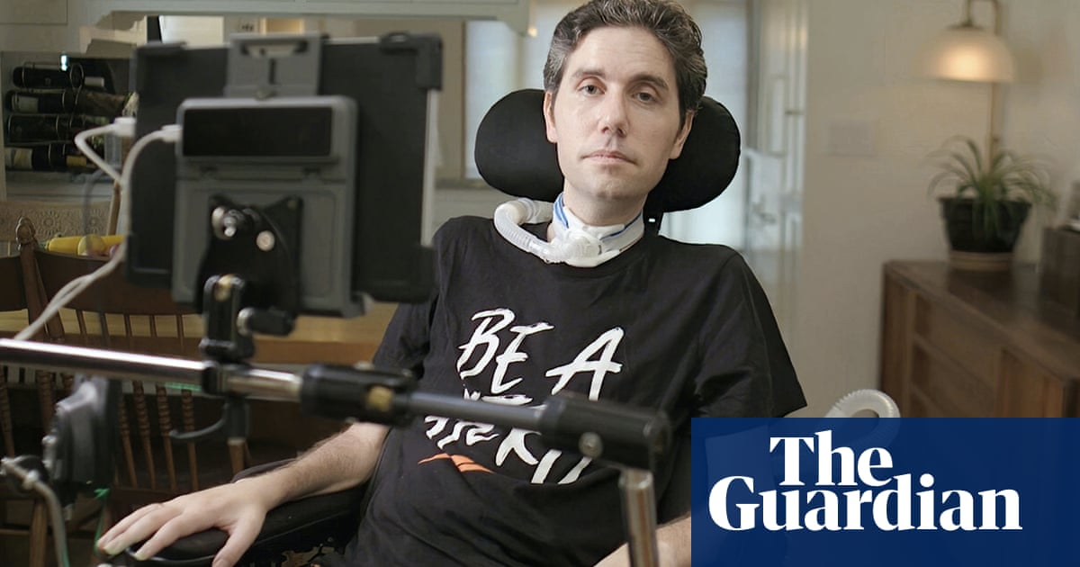 Ady Barkan delivers powerful DNC speech demanding quality healthcare – The Guardian