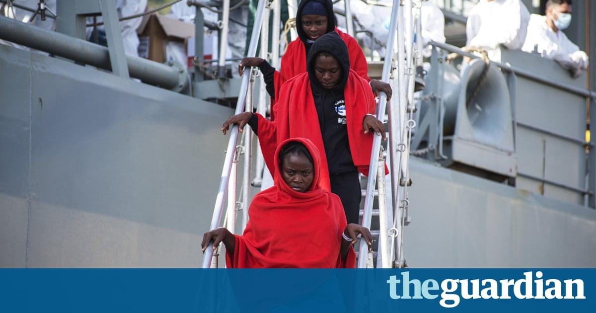 Teenage Nigerian girls drowned at sea, Italian autopsies confirm