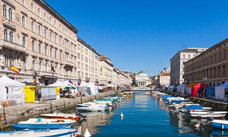 Friuli, Italy, guide: what to see plus the best bars, hotels and restaurants