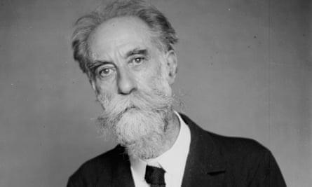 Charles Koechlin (1867-1950).