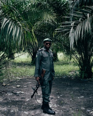 Wahala by Robin Hinsch (Germany) Shortlist. Hinsch draws attention to the ecological crisis and devastating effects of continued oil spillage and natural gas flaring along the Niger delta river