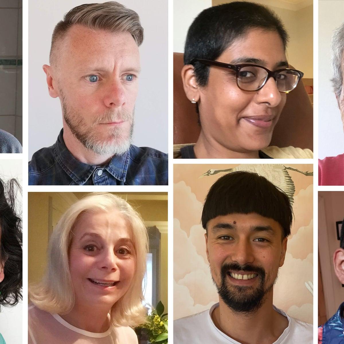 Locksdown: readers share their home haircut adventures  World