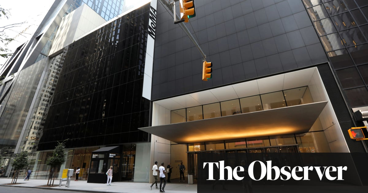 Art under attack as top New York gallery urged to cut ties to rich donors