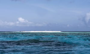 Bodaluna Island, near Budi Budi, Papua New Guinea