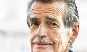 'He was a great man as well as a great writer' … William McIlvanney