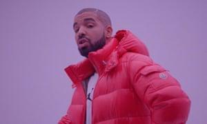 Master of memes: Drake in the Hotline Bling video