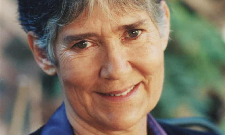 Diana Russell's proudest achievement was popularising the term 'femicide'