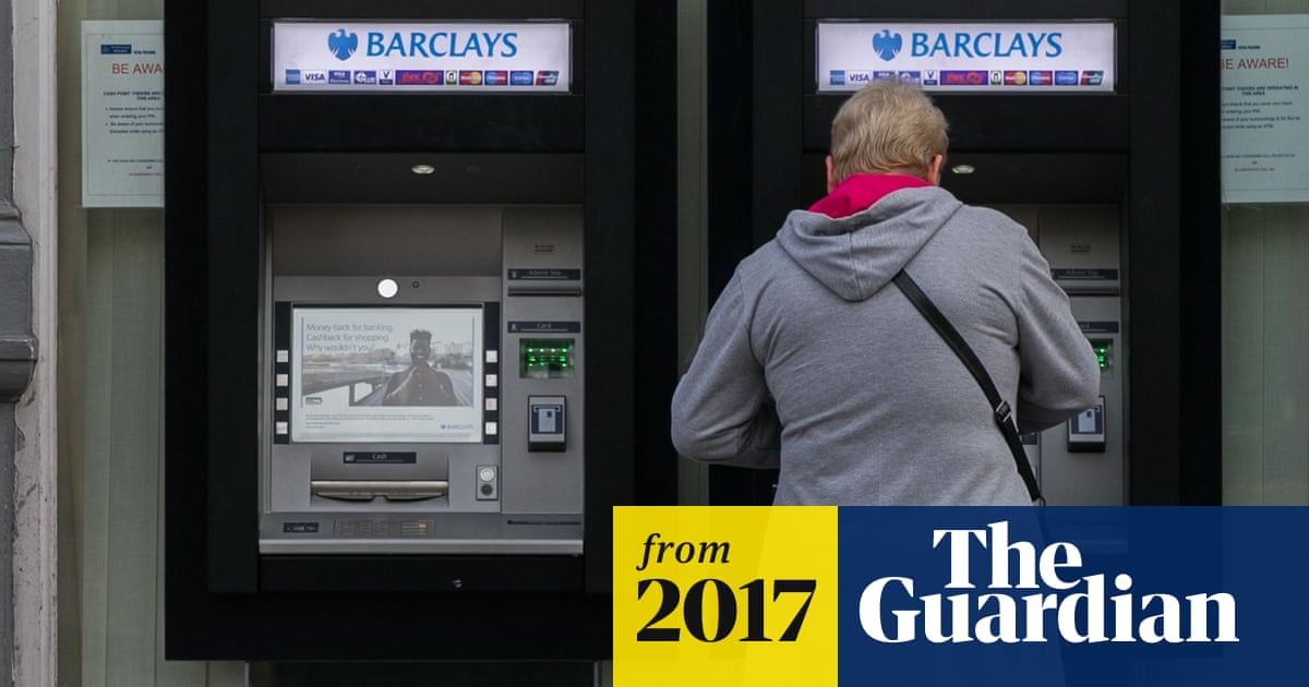 Banks issue new sort codes in ringfencing of high street operations