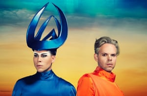 Behold… Empire of the Sun.