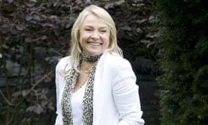 Helen Fielding: wrote Bridget Jones's Diary as an Independent column.