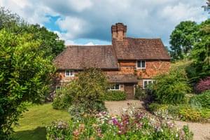 Rural cottage, Haslemere, Surrey