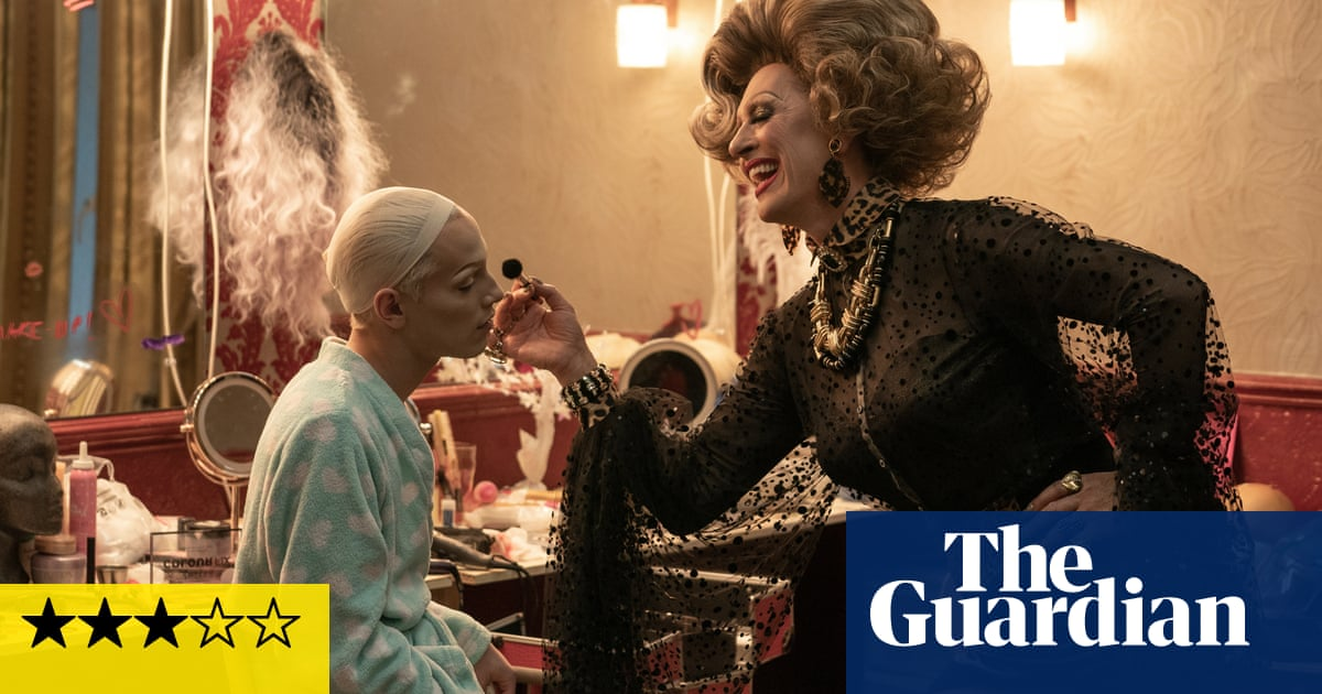 Everybody's Talking About Jamie review – The Full Monty in drag