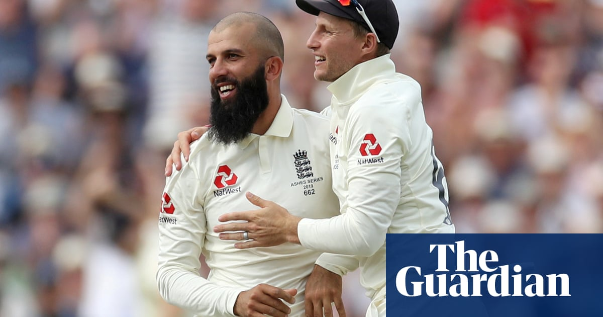 Moeen Ali set for England recall with Haseeb Hameed in Test reckoning