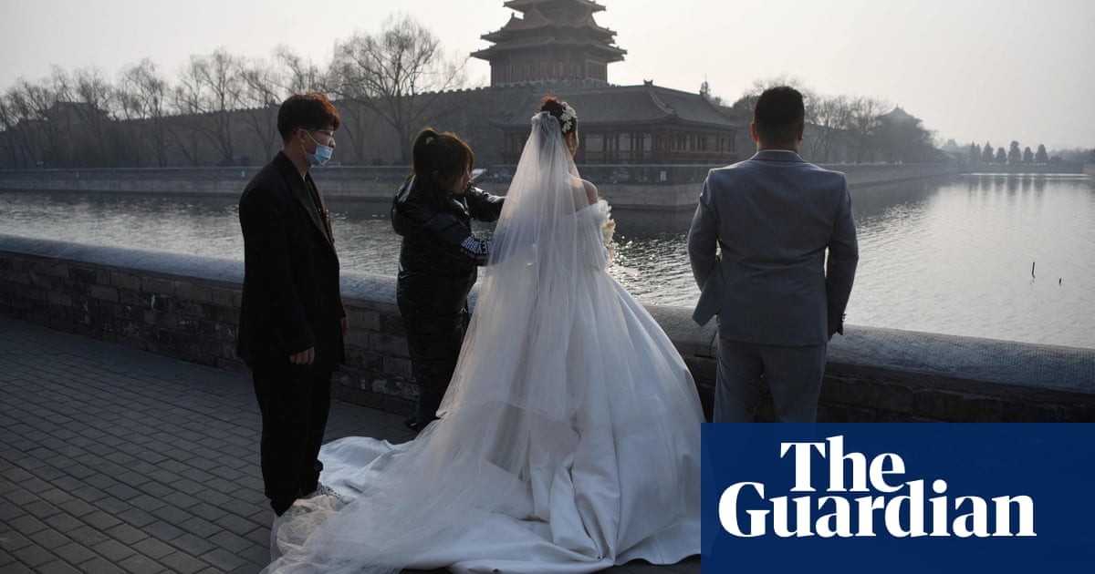Compulsory romance lessons among proposals at China's political conference