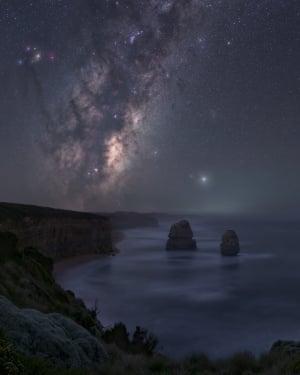Nyctophilia – José Luis Cantabrana | Great Ocean Road, Victoria – Australia