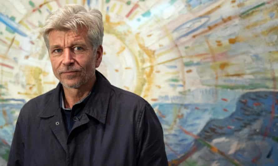 Karl Ove Knausgaard: diehards will appreciate his childhood reminiscences