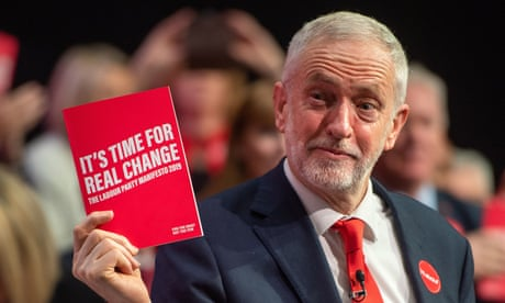 Labour's electrifying manifesto should jolt this election into life
