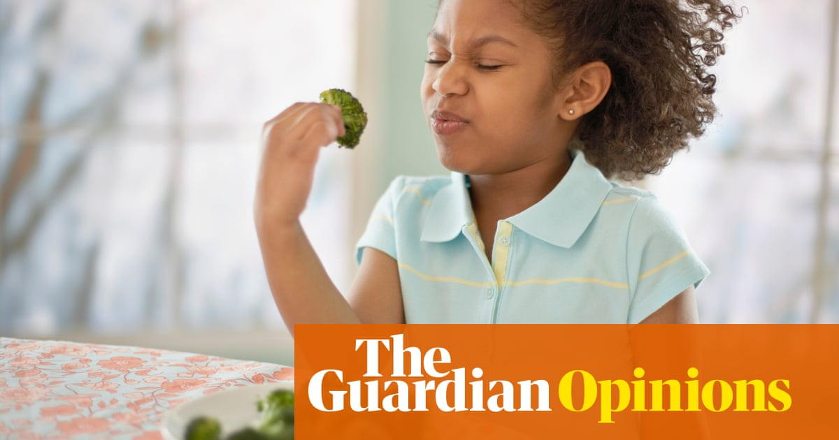 Neurotoxins on your kid's broccoli: that's life under Trump | Carey Gillam