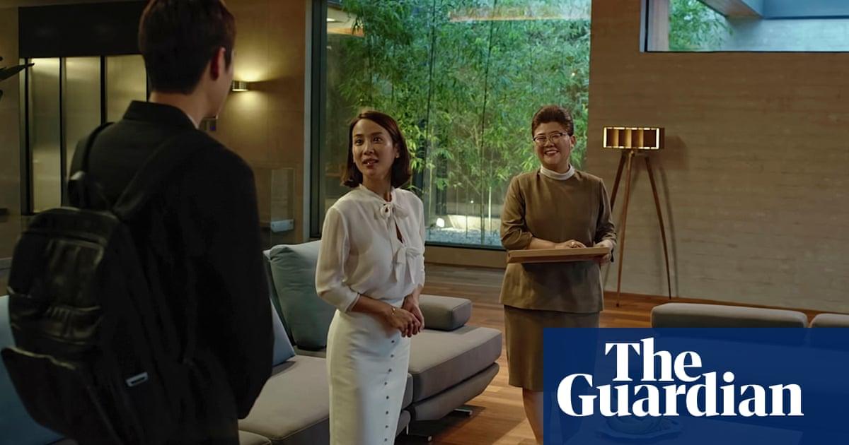 The real star of Bong Joon-ho's Oscar-winner Parasite? The house