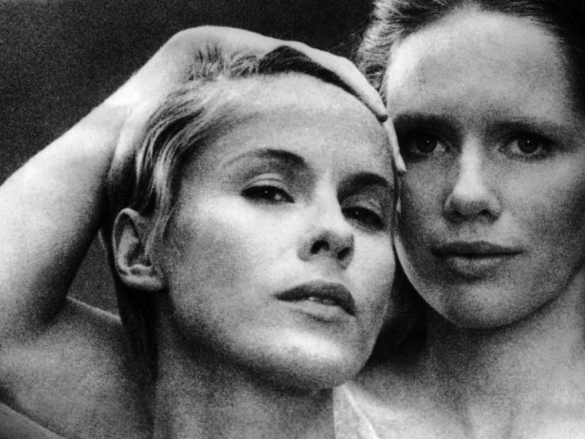 Andersen Porn Actress Swedish bibi andersson obituary | film | the guardian