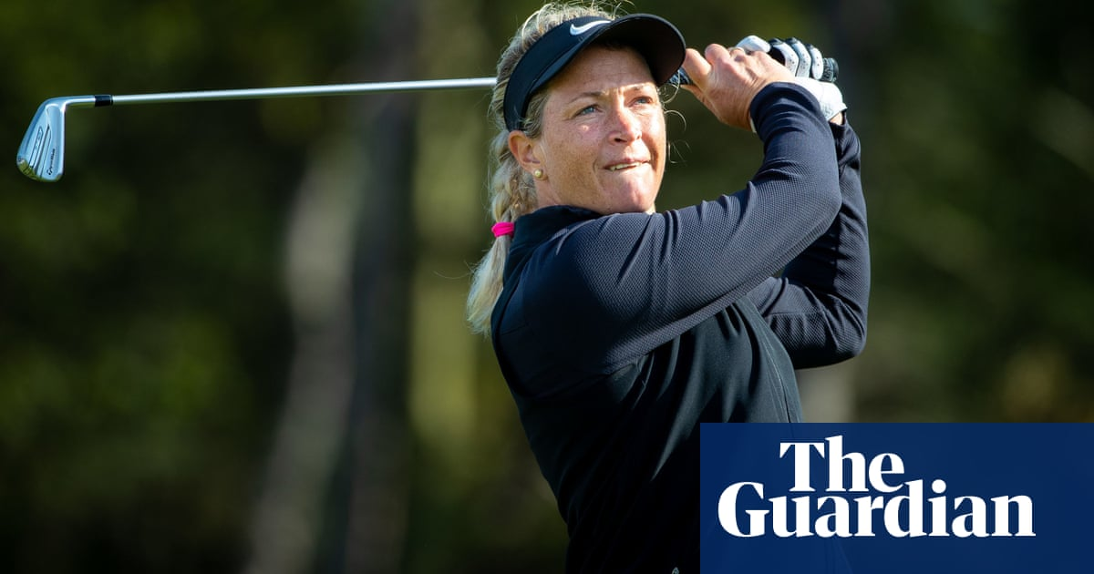 Suzann Pettersen welcomes Solheim Cup pressure after surprise wildcard