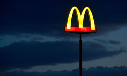 McDonald's says a new initiative will engage outside experts to work with the company to help 'evolve' those policies and procedures.