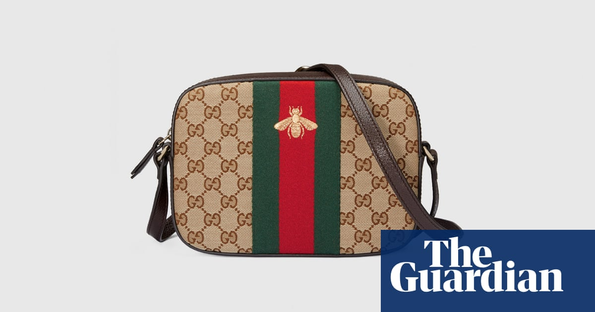 e84afb3d0e9857 Give us a buzz: how fashion fell for the bee   Fashion   The Guardian