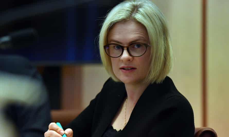 Liberal senator Amanda Stoker