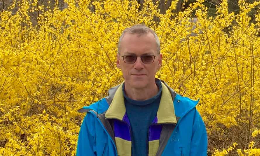 David Buckel, LGBT rights lawyer.