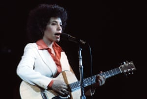 How we made Janis Ian's At Seventeen   Culture   The Guardian