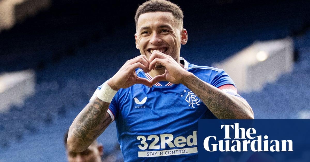 Rangers go 11 points clear after James Tavernier seals thrashing over Aberdeen