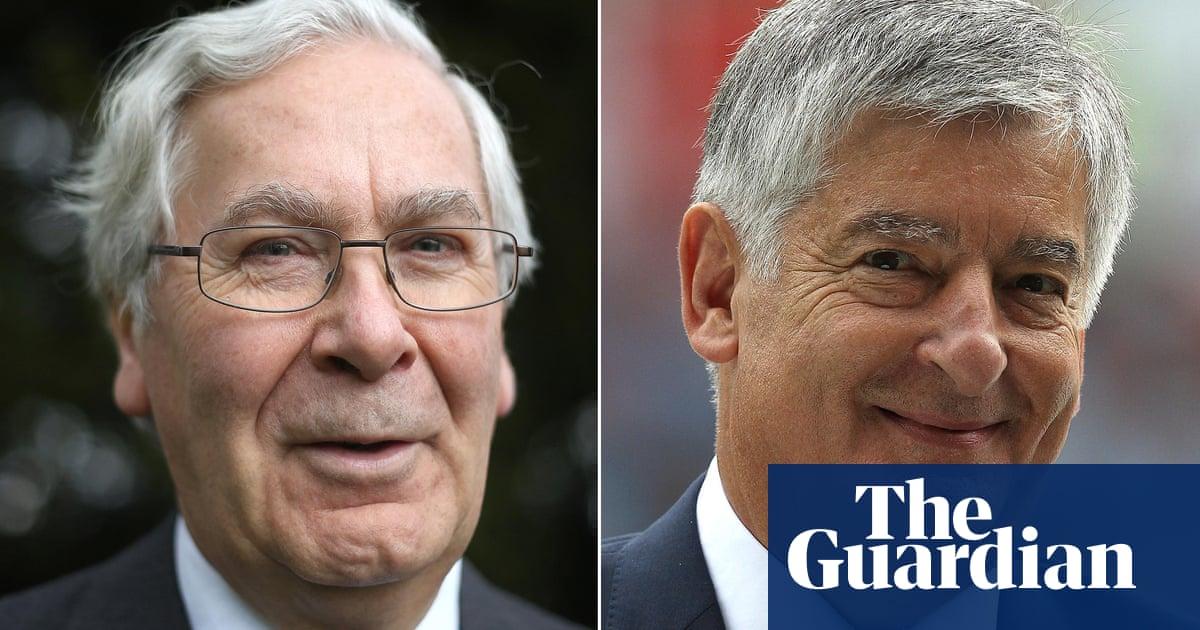 David Bernstein And Mervyn King Resign From Aston Villa Board