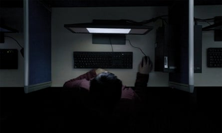 German documentary The Cleaners, which explores the grimly dark world of internet content moderation.