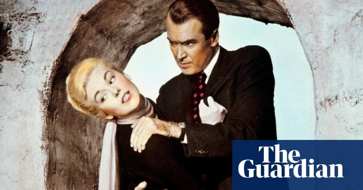 Vertigo is not the last word in misogyny, but a feminist
