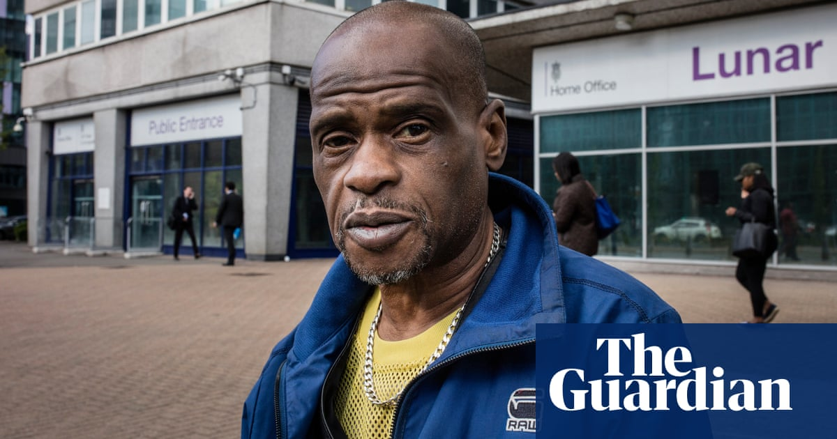 Home Office handling of Windrush citizenship claims ruled 'irrational'