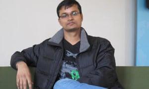 Raghavendran Ganesan
