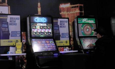 Fixed odds betting terminals tax preparation horse racing betting jargon explain thesaurus