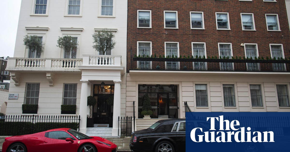 Treasury could raise £16bn a year if shares and property were taxed like salaries