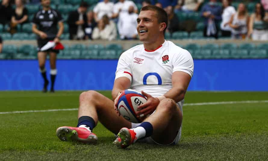 Henry Slade has said he will not be accepting the vaccine as he believes you cannot trust it.