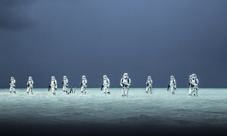Rogue One: Death Stars, plot holes and a darker side of Star Wars – discuss with spoilers