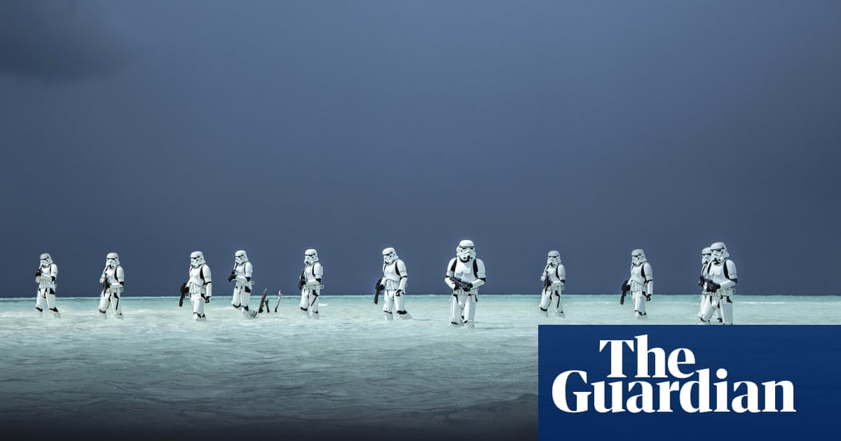 Rogue One: Death Stars, plot holes and a darker side of Star Wars