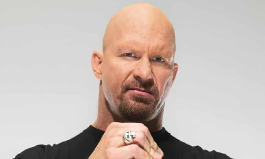 Stone Cold Steve Austin and wrestling are having a pop culture moment.