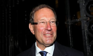 Press baron Richard Desmond is willing to sell his Northern & Shell media group.