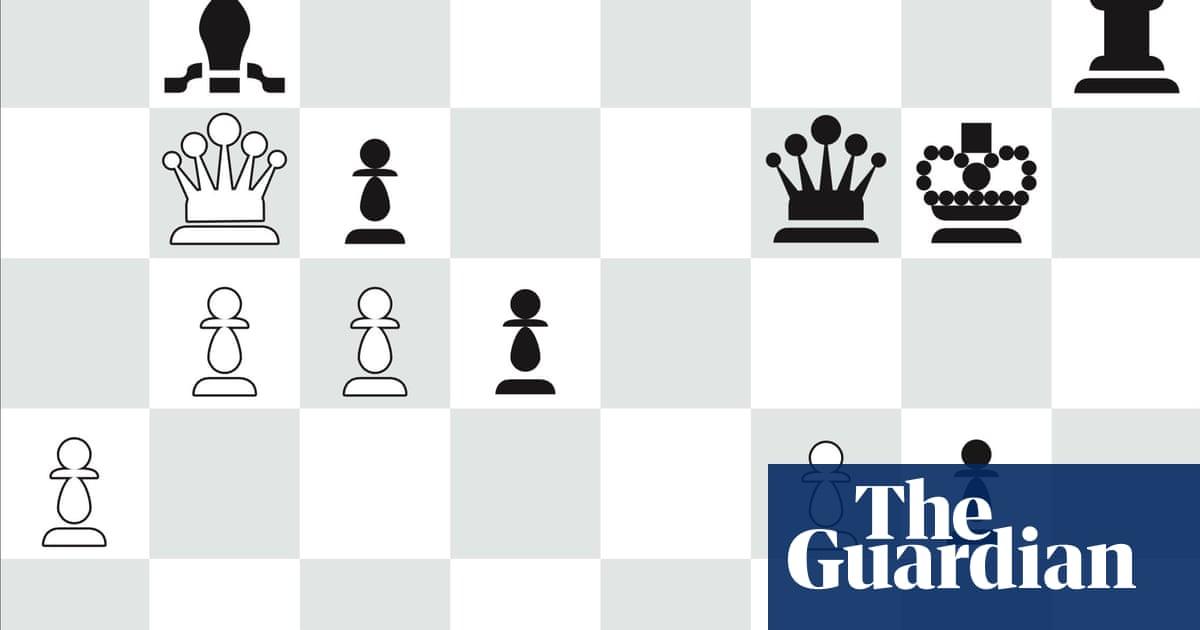 Chess: Fide world event controversially goes ahead despite Covid-19 lockdown