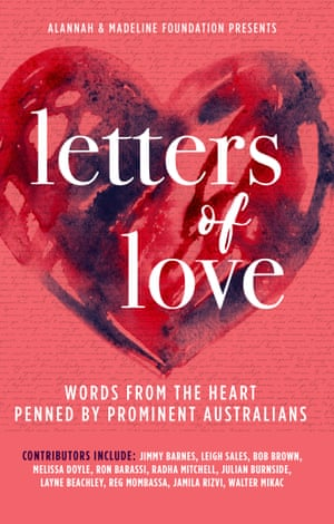 Letters of Love cover
